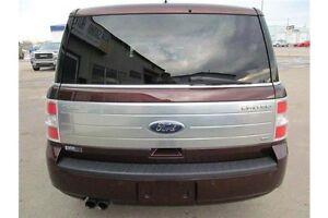 2010 Ford Flex Limited Limited AWD Regina Regina Area image 6