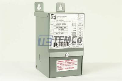 Buck Boost Transformer Hammond. Qc20dtcb. Pri 240x480 V. Sec 2448 V. 0.20 Kva