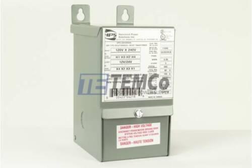 Buck Boost Transformer Hammond. QC10ESCB. PRI: 120x240 V. SEC: 16/32 V. 0.10 kVA