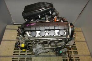 JDM Engine Honda Civic Acura 1.7EL 2001-2005 1.7L 1.5L D15B