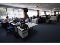 Office Space in Stokenchurch, HP14 - Serviced Offices in Stokenchurch