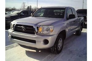 2008 Toyota Tacoma Base   ONLY 85K   CERTIFIED + E-Tested