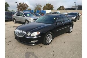 2008 Buick Allure CXL CXL SOLD AS IS / AS TRADED London Ontario image 9