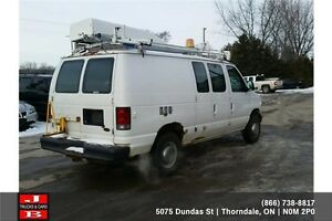2006 Ford E-350 Super Duty Commercial 100% Approval! London Ontario image 2