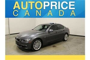 2012 BMW 328 i LUXURY PKG|NAVIGATION|BI-XENON