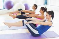 core Conditioning Class REGISTER TODAY!