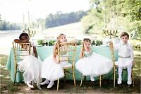 Childcare for your wedding or special event!
