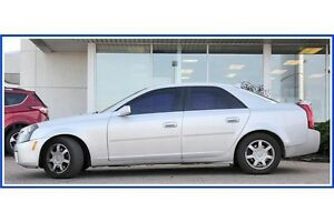 2003 Cadillac CTS LEATHER/V6/PWR GROUP/ALLOYS/ Kitchener / Waterloo Kitchener Area image 5