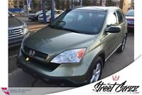 2007 Honda CR-V LX (1YR Warranty Included)