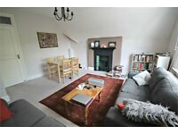 STUNNING TWO BEDROOM FLAT WITH PRIVATE ROOF TERRACE. SEE PICS THEN CALL 0208 459 4555