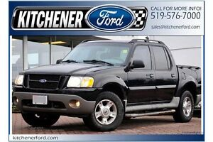 2003 Ford Explorer Sport Trac XLT/4DR/AUTO/AC/PWR GROUP
