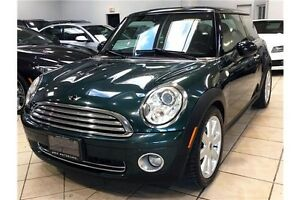 2007 Mini Cooper 6-SPD | BLUETOOTH | XENON!