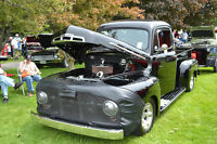 1951 Mercury Pick-up
