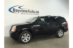 2013 GMC YUKON SLT- 5.3L! REMOTE START! LEATHER! BOSE SOUND!