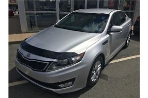 2012 Kia Optima Hybrid Base LX Automatic Hybrid $129 Bi Weekly