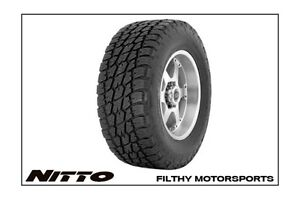 Nitto terra grapplers g2 315/75R16 ( 35x12.5R16) Brand new