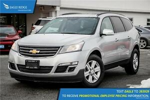 2014 Chevrolet Traverse 1LT Satellite Radio and Backup Camera