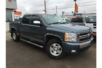 2007 Chevrolet Silverado 1500 Next Generation LT