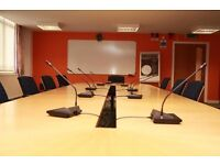 ● Aberdeen- AB24 ● Office Space to Rent - Serviced Offices Aberdeen