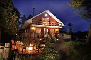 BOATER'S PARADISE - Island Cottage Available at Young's Point
