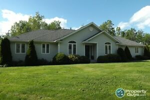 For Sale 143 Riverbend Drive, Upper Coverdale, NB