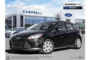 2014 Ford Focus SE ONLY ONE AT THIS PRICE