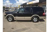 *GORGEOUS VEHICLE INSIDE & OUT* 2007 Ford Expedition Eddie Bauer