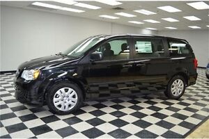2016 Dodge Grand Caravan CVP - FALL BLOWOUT***BARELY USED