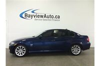 2011 BMW 328i - AWD! 3L! X DRIVE! SUNROOF! HEATED LEATHER! NAV!