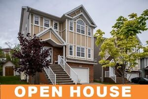OPEN HOUSE! Impressive 3 br - 2 Storey Family Home