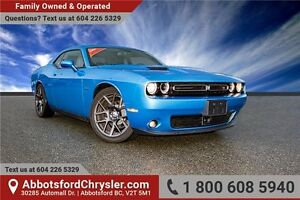 2016 Dodge Challenger R/T Technology Group