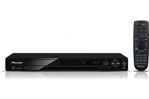 PIONEER-DV-2042-Multi-Code-Zone-Region-Free-DVD-Player-PAL-NTSC