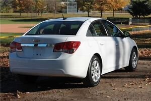 2012 Chevrolet Cruze LS | ONLY 36K | AC | AUTO | CERTIFIED Kitchener / Waterloo Kitchener Area image 5