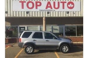 2004 Ford Escape XLT 4x4 in Great shape with newer tires for...