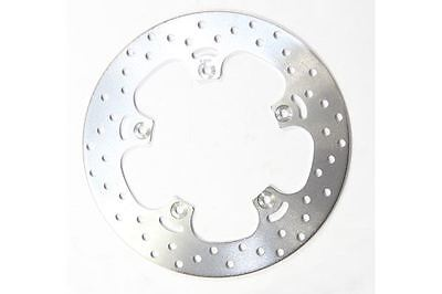 Fit Yamaha X  Max 125 Momo Design Inc Abs 15 Ebc Rh Brake Disc Front