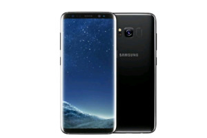 Samsung s8 64gb mint condition