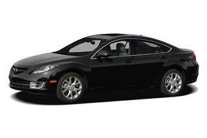 2010 Mazda 6 GS-I4