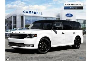 2016 Ford Flex Limited ONLY 1 AT THIS PRICE--AWD--LOADED