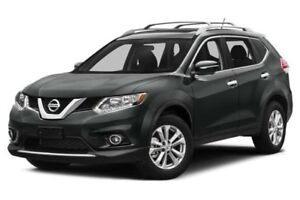 2015 Nissan Rogue S CLEAN CARPROOF ON THIS ONE OWNER SUV