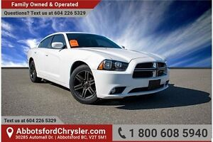 2013 Dodge Charger SXT Remote Start