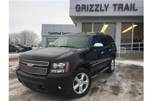 2014 Chevrolet Tahoe LTZ Fully loaded