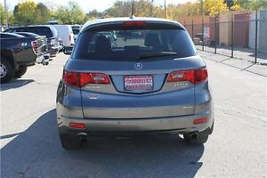 2007 Acura RDX Base | ONLY 103K + Sunrooof+ CERTIFIED + E-Tested Kitchener / Waterloo Kitchener Area image 7