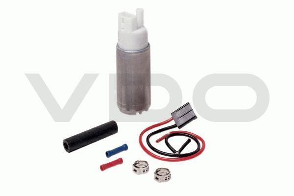 NEW GENUINE VDO X10-240-016-001 FUEL PUMP WITH CONNECTION PARTS WHOLESALE PRICE