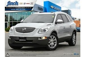 2012 Buick Enclave CXL CXL|AWD|BLUETOOTH|LEATHER|BACKUP CAM
