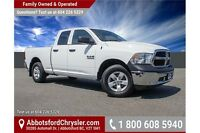 2013 RAM 1500 ST w/- No Accidents and 4.7L V8