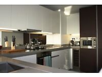 # Stunning 2 bed 2 bath available now on the 9th floor in Balitmore Wharf - E14!!