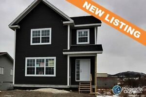 NEW LISTING! Victorian style 2 storey, 3 bed/2.5 bath