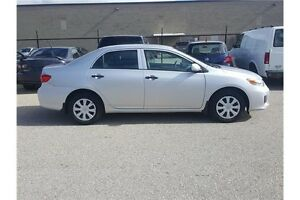 2012 Toyota Corolla CE | ONLY 63K | CERTIFIED Kitchener / Waterloo Kitchener Area image 5