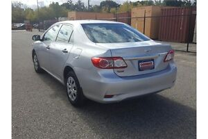 2012 Toyota Corolla CE | ONLY 63K | CERTIFIED Kitchener / Waterloo Kitchener Area image 2