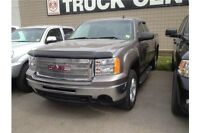 2012 GMC Sierra 1500 double cab, tow package, 4WD, bluetooth